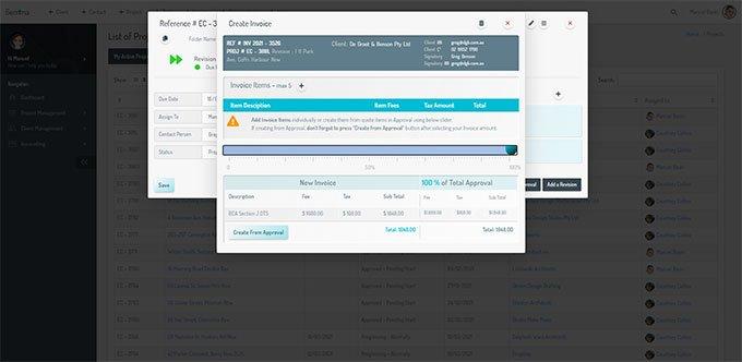 Gemma Project Management Software